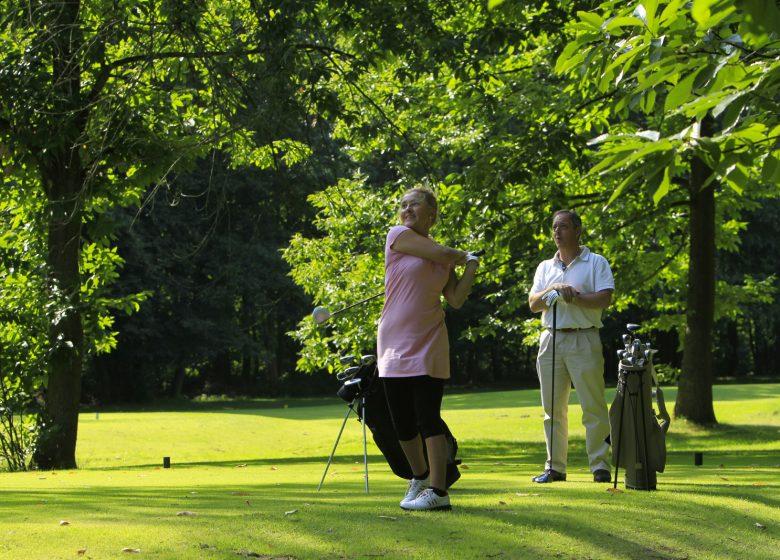 Golf d'Apremont