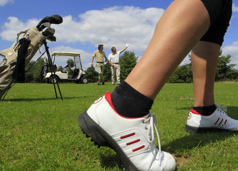 Exclusiv Golf club du Lys Chantilly