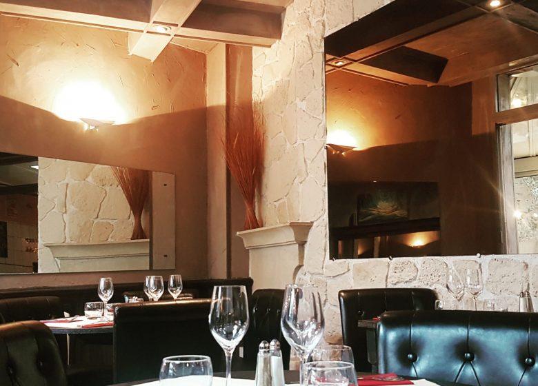 Chez Nous Restaurant