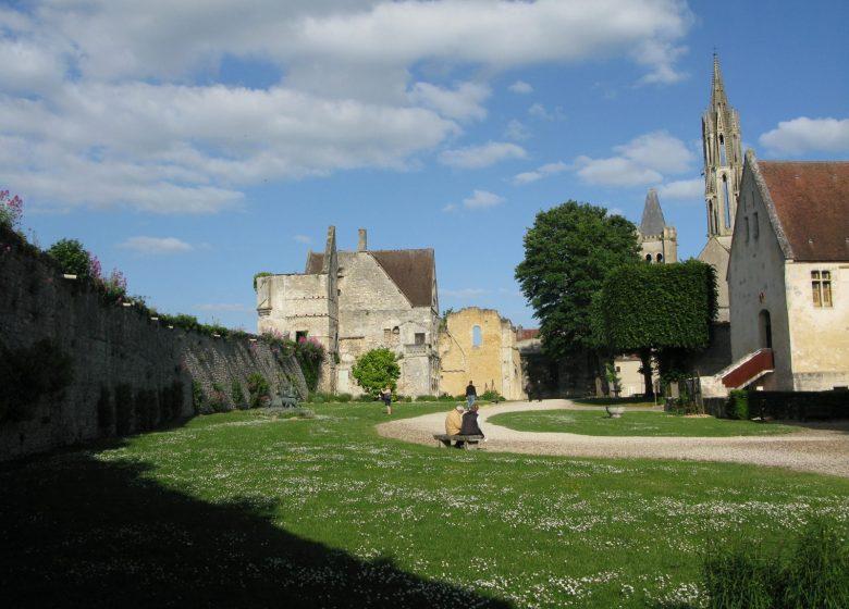 Muraille gallo-romaine