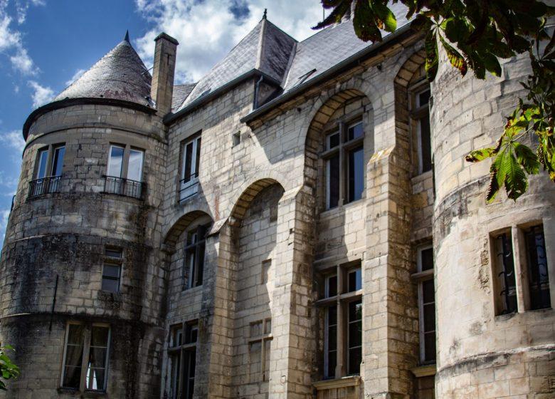 Château de Montataire