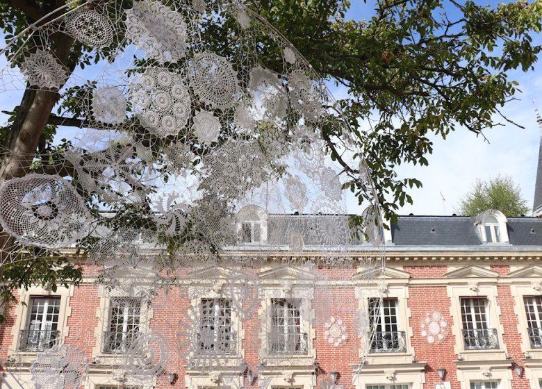 Musée de la Dentelle de Chantilly