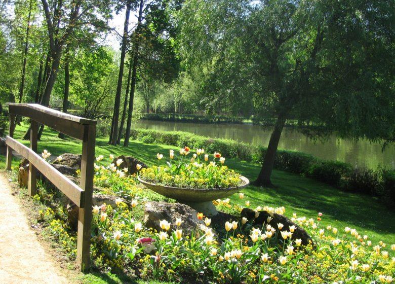 Parc écologique