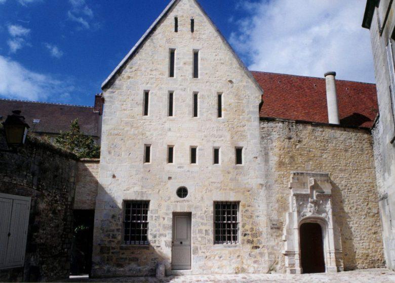 Prieuré Saint Maurice