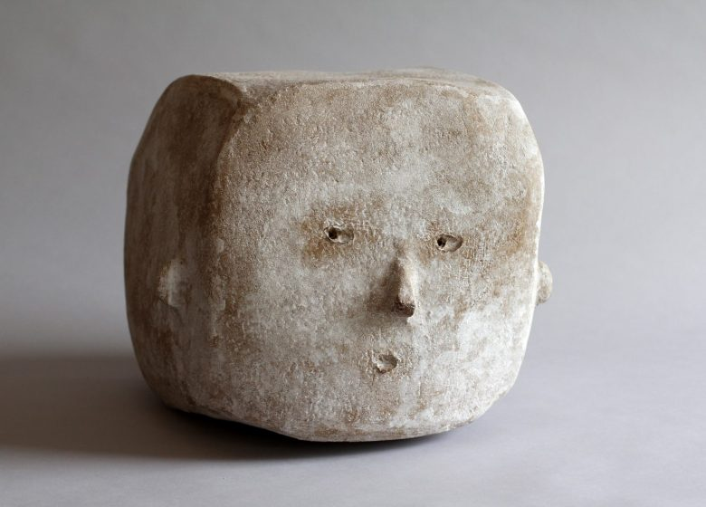 Béatrice Bruneteau sculpture céramique