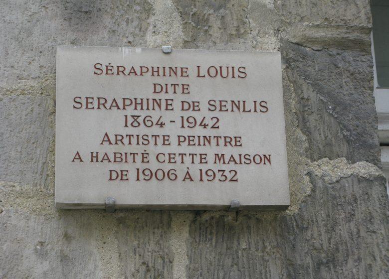 Circuit pédestre «Séraphine»