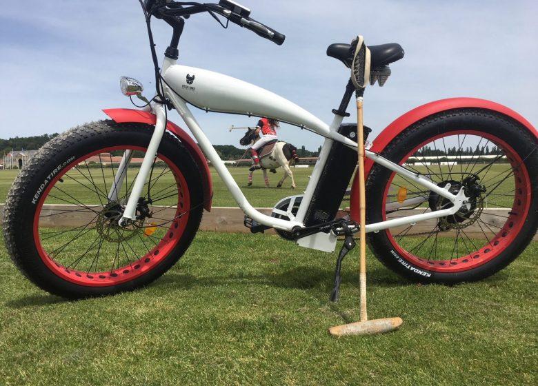 Bobebike – Loueur  et réparateur de vélo